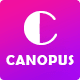 Canopus - Multipurpose HTML Template